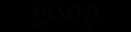 Goop Logo