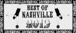 Best of Nashville 2019 Logo