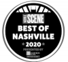 Best of Nashville 2020 Logo