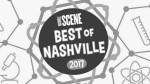 Best of Nashville 2017 Logo
